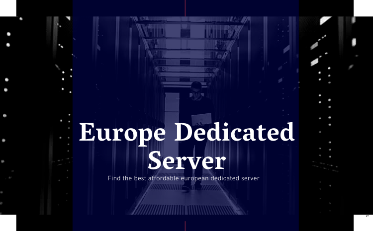cheap dedicated servers europe
